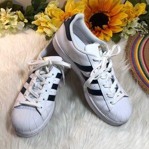 Adidas Grand Court Women's Athletic Shoe 8